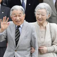 End of an era: When Emperor Akihito abdicates on April 30, 2019, it will be the end of Heisei and a new period of reign will be named with the ascension of Crown Prince Naruhito, but nothing, it seems, will stop people looking back to the Showa Era (1926-89) | KYODO