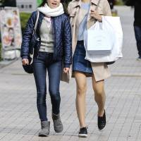 Women in Japan too tired to care about dating or searching for a partner