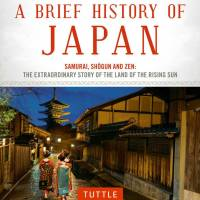 'A Brief History of Japan': Jonathan Clements guides readers from ancient lore to otaku obsessions