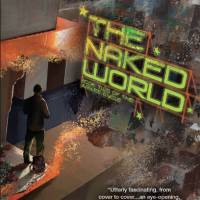 Eli K. P. William's dystopian 'The Naked World' is not a tale for technophobes