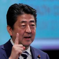 Prime Minister Shinzo Abe has succeeded in improving Japan's economy, but serious challenges remain. | REUTERS