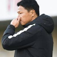Manager Go Oiwa to remain with Antlers