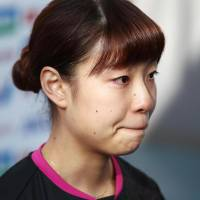 Injured Nozomi Okuhara pulls out of World Superseries Finals