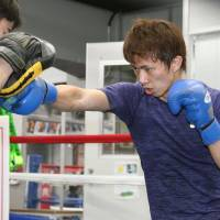 WBA light flyweight champ Ryoichi Taguchi confident he can handle Milan Melindo in title bout