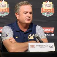 SMU hires ex-California coach Sonny Dykes to fill vacancy