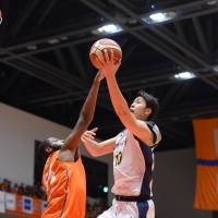 All-around team effort carries Brex past Albirex in comeback victory