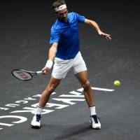 Roger Federer picked as BBC Overseas Sports Personality of the Year