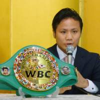 WBC flyweight champion Daigo Higa to defend title in Naha