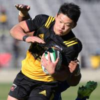 Sungoliath trounce Green Rockets and clinch playoff spot