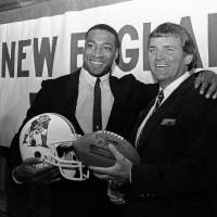 Ron Meyer, former NFL and SMU coach, dies at 76