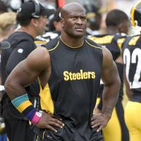 Former Steeler James Harrison signs with Patriots
