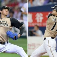 Shohei Ohtani has decided to sign with the Los Angeles Angels, his agent announced on Friday.   KYODO