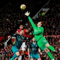United drops into third after draw
