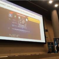 The Cyber Defense Institute, Inc., in collaboration with NEC Corp., helped with scenario development for the Interpol Digital Security Challenge held in Singapore in March.   CYBER DEFENSE INSTITUTE, INC.