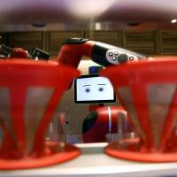 Robot barista to serve coffee at travel agency's Tokyo cafe