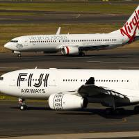 Fiji getting set for direct flights from Japan this summer