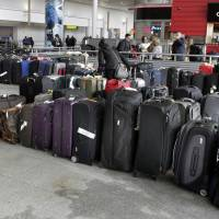 Luggage limbo: Bags still missing after JFK airport weather woes