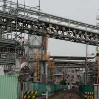 Japan's factory output beats expectations in December rise
