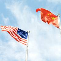 Chinese officials reviewing the nation's vast foreign exchange holdings have recommended slowing or halting purchases of U.S. Treasury bonds.   ISTOCK