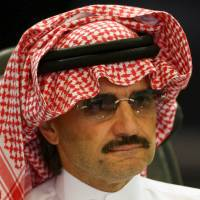 Detained Saudi billionaire Alwaleed bin Talal says he expects to be released in days