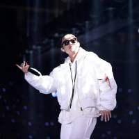 Bad rap: China takes aim at hip-hop, saying 'low-taste content' must stop
