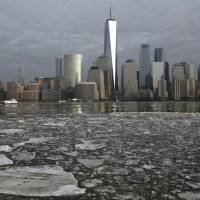 U.S. cold snap was a freak of nature, quick analysis finds