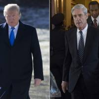 Over 20 White House employees quizzed by Robert Mueller so far, lawyer says