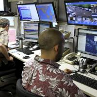 Hawaii employee mistook 'exercise' for real missile attack: FCC