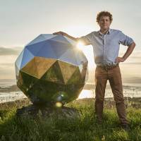 Rocket Lab launches brightest satellite, 'Humanity Star,' to remind us of our place in the cosmos