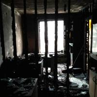 Masked men torch Russian rights group Memorial's office in Caucasus