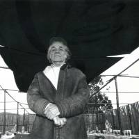 Chilean 'anti-poet' and physicist Nicanor Parra dies at 103