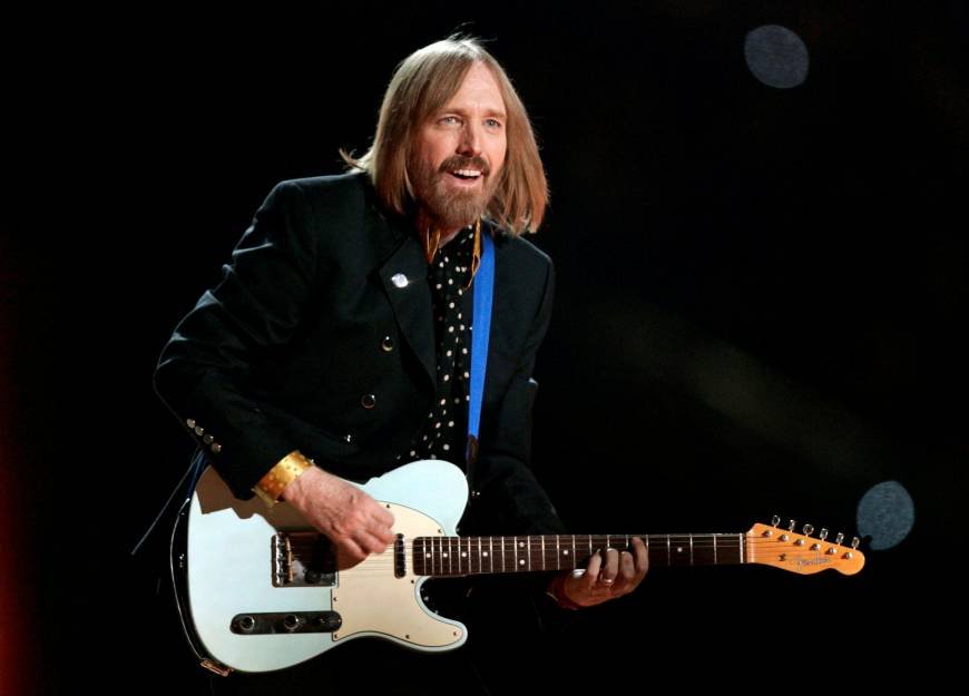 Tom Petty died due to accidental drug overdose