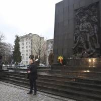 No institutionalized participation by Poland in the Holocaust: president