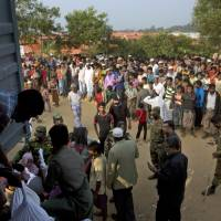 Bangladesh and Myanmar agree to finish Rohingya return in two years but forced repatriations worry U.N.