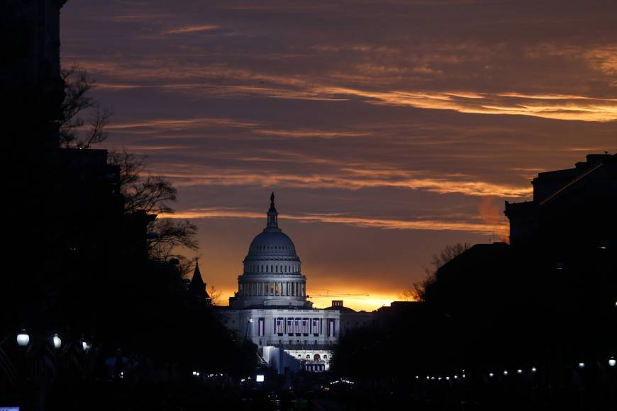 Cybersecurity firm's report says U.S. Senate in Russian hackers' crosshairs