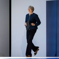 Leaked report: U.K. economy will be worse off after Brexit