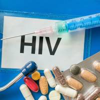 Tokyo hospital gauge effect of daily anti-viral use on HIV infections