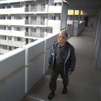 Growing old alone: Japan's men are facing harsh times ahead