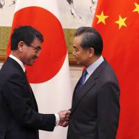 Outlook for Japan-China ties fragile as regional strategies slow thaw