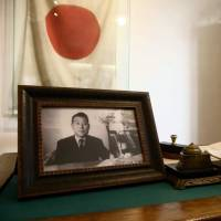 Abe to pay tribute to Japan's Oskar Schindler in Lithuania