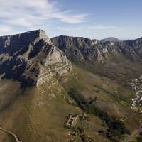 Climber who died in Table Mountain fall now reported to be from Hong Kong, not Japan