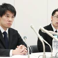 Coincheck hacked in ¥58 billion cryptocurrency heist, four years after Mt. Gox