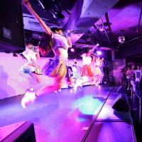 Japanese adults vent dark obsession with young girls at 'little idols' concerts
