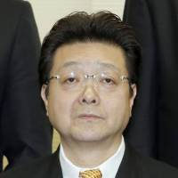 Ex-JSA director Isegahama eyes re-election as board member