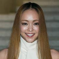 The final countdown: Namie Amuro's looming retirement in September is likely to be central to 2018.   GETTY IMAGE / VIA KYODO
