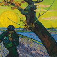 Van Gogh's long-distance love affair