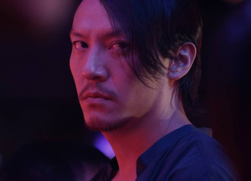 'Mr. Long': Chang Chen's charisma carries a stylish film