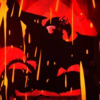 Not for the kids: The new 'Devilman' series, created by Masaaki Yuasa with the help of  Netflix, features extra lashings of  sex and violence. | ©GO NAGAI — DEVILMAN CRYBABY PROJECT
