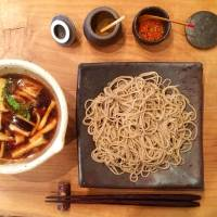 A decade on, Shonan surfer is still making waves in the world of soba