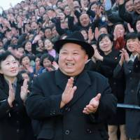 North Koreans express cynicism and enthusiasm over nuclear crisis